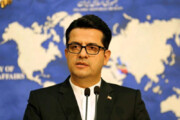 Spox terms US' intervention in Iran affairs as vain