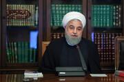 روحانی: اربعین مختص هیچ حزبی نیست، فرصتی برای وحدت است