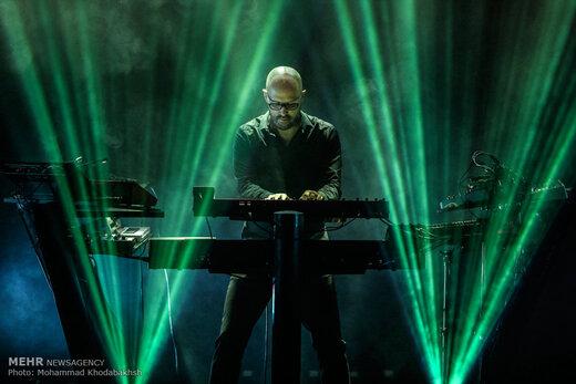 ماجرای بلیت ۳۵۰ هزار تومانی کنسرت «شیلر» چیست؟