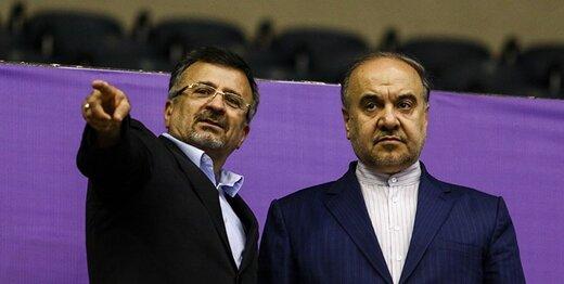 کمیسیون اصل 90 پیگیر استعفای داورزنی/ محمدی: بازنشستهها حق بازگشت ندارند
