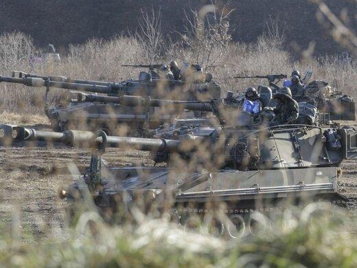 کره جنوبی بودجه نظامی را افزایش داد