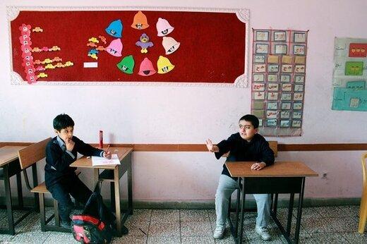 شناسایی کودکان اوتیسم با همکاری وزارت علوم و بهداشت