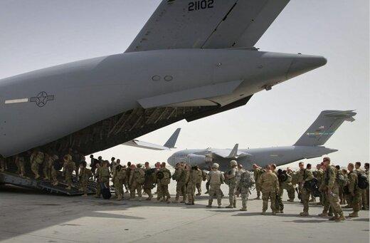 پنتاگون: حضور نظامیان آمریکا در عراق دائمی نیست