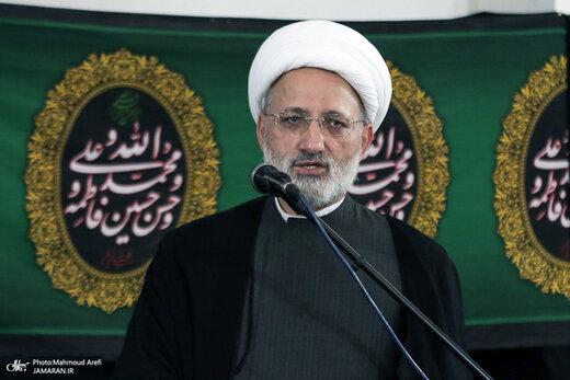 هشدار محمدسعید مهدوی کنی درباره دین فروشی و پیدا شدن کسب دینی