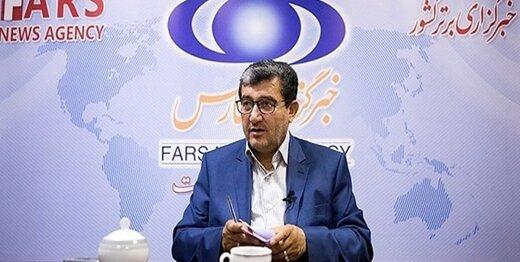 پایگاه خبری آرمان اقتصادی 5284032 وزارت اطلاعات یک اَبَرمحموله قاچاق با ارز دولتی را کشف کرد