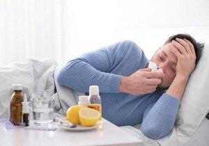 درمان خانگی سرماخوردگی با چند ترفند ساده