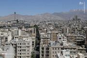 قیمت آپارتمان در منطقه افسریه تهران