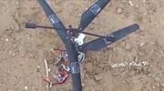 اسکای نیوز از سقوط یک پهپاد در جنوب لبنان خبر داد
