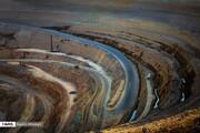 تصاویر | بزرگترین معدن سنگ آهن خاورمیانه اینجاست