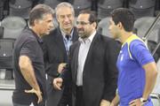 فیلم | وزیر ورزش احمدی نژاد: من نگذاشتم کیروش را اخراج کنند!
