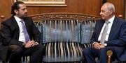 نبیه بری: تحولات لبنان به گفتوگو نیاز دارد
