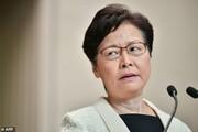 وزارت خارجه چین: برکناری کری لام یک شایعه سیاسی است