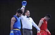 درو صبحگاهی مدال طلا در مسابقات جهانی ووشو