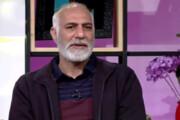 فیلم | روی آنتن شبکه سه مطرح شد: سنگ بنای ستایش را ایرج قادری گذاشت