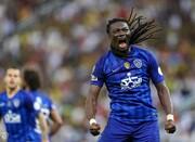 اولین آقای گل اروپایی لیگ قهرمانان آسیا!