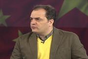 گزارشگر بازی استقلال و سپاهان مشخص شد/ عکس