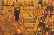 عکس| قبر فتحعلی شاه کجاست و سنگ قبرش را چه کردند؟