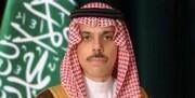 وزیرخارجه سعودی دیدار بن سلمان و نتانیاهو را تکذیب کرد