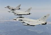 بیش از ۱۷۰ بار بمباران یمن از سوی جنگندههای عربستان طی ۲۴ ساعت