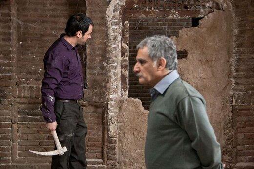 طباطبایینژاد: صحنه مشکلساز «خانه پدری» اصلاح شده است