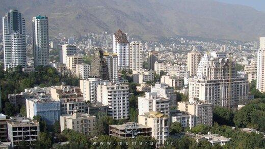 کاهش قیمت مسکن به جنوب تهران رسید