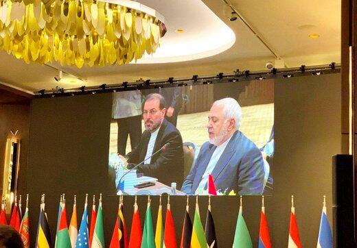 Iran invites NAM partners to implement HOPE initiative