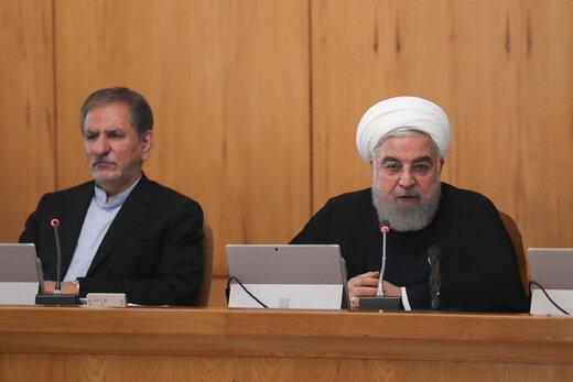 گلایه روحانی از مانعتراشی در تصویب افایتیاف/هنوز برای مذاکره با ایران پیام میدهند