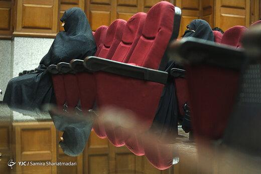 دفاعیات عجیب وکیل شبنم نعمت زاده: کارمند او حقوق نجومی میگرفت؛ ماهانه ۶۷ میلیون اجاره انبار میداد