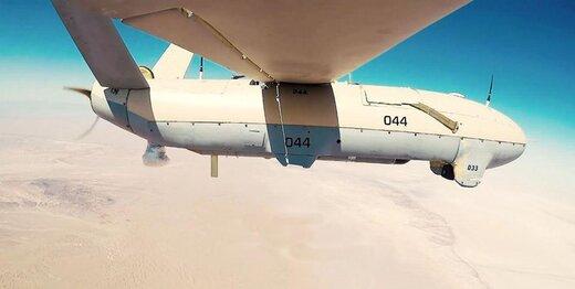پهپادی در خوزستان ساقط نشده/ فرود اضطراری هواپیمای بدون سرنشین سپاه در شوشتر