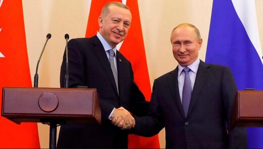 چگونه سایه شوم تحریم، از سر اردوغان گذشت؟