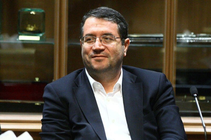 Minister of Industry: Iran vows to cooperate with Chinese investors