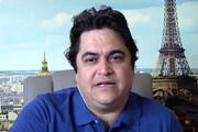 فیلم | افشای لایههای جدیدی از بازداشت روح الله زم سرشبکه آمدنیوز