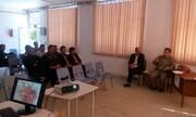کارگاه مدیریت سبز در الیگودرز برگزار شد