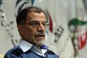 عالیترین نشان کمیته بینالمللی پارالمپیک به محمود خسرویوفا اهدا شد
