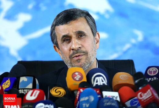 حالا حالاها باید برای رسیدگی به پرونده قضایی احمدینژاد صبر کرد؟