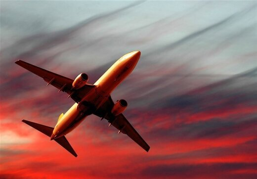 نرخهای نجومی بلیت هواپیما در مسیر تهران-مشهد؛ پرواز دوطرفه به ۲ میلیون تومان رسید