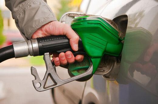 سواریها بیشترین مصرف بنزین را دارند