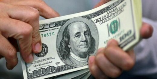 دلار کف کانال یازده هزار تومان/ یورو ۱۲.۴۵۰ تومان شد