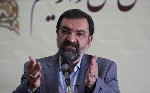 دلایل محسن رضایی برای مخالفتش با تصویب FATF در مجمع تشخیص /چرا دو ماه مانده به انتخابات جاروجنجال میکنید