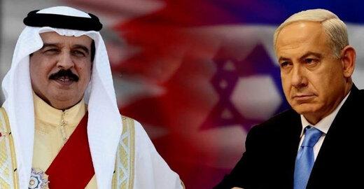 دیدار مخفیانه نتانیاهو و شاه بحرین در مجارستان
