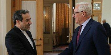 Iran, Russia stress preserving JCPOA