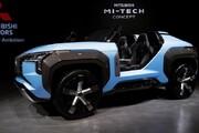 تصاویر | شگفت انگیز ترین ماشینهای دنیا در  توکیو ۲۰۱۹