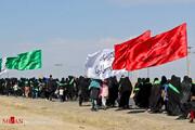 منع تردد سواره در مناطق مرکزی مشهد و اطراف حرم رضوی