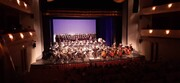 روایت داستان «آب تشنه» در ارکستر ملی ایران