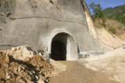 فیلم | مراحل ساخت سد و تونل ۱۵ کیلومتری سریلانکا توسط مهندسان ایرانی