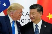 آمریکا و چین به صلح میرسند؟