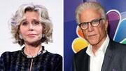 بازداشت دو ستاره سینمای آمریکا در واشنگتن