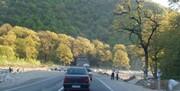 محدودیت تردد در جاده ها, جاده هراز ,جاده کندوان,محدودیتهای ترافیکی