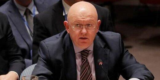 روسیه: بدون تسلط دولت سوریه به تمامی خاک این کشور، حل بحران محال است