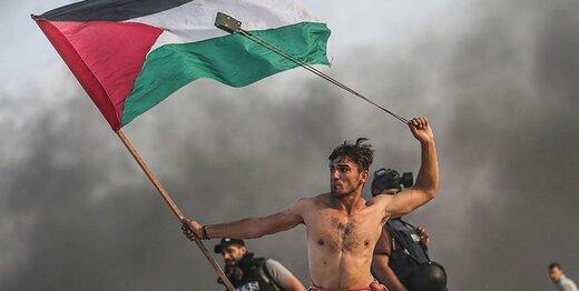 جایزه IPA به یک عکاس فلسطینی رسید